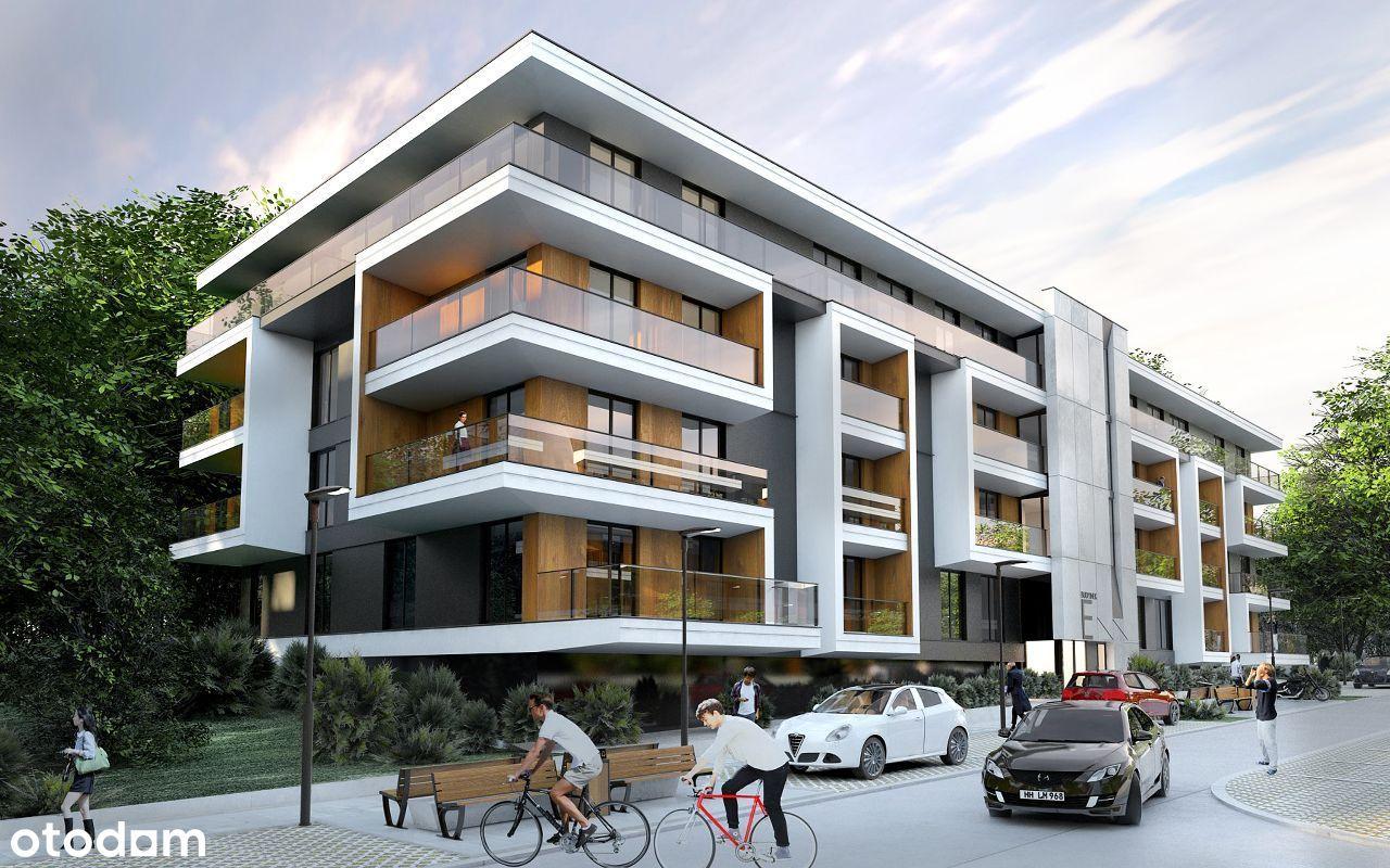 Apartament 68 m2 - nowa inwestycja