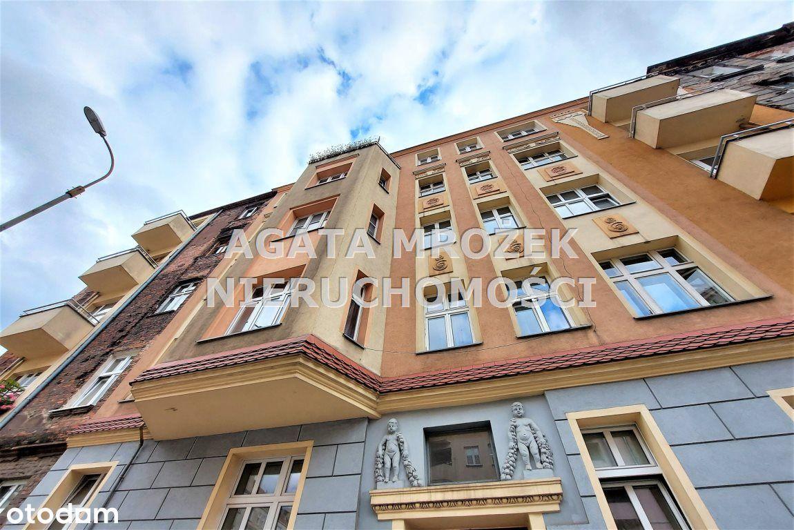 Mieszkanie, 77,67 m², Wrocław