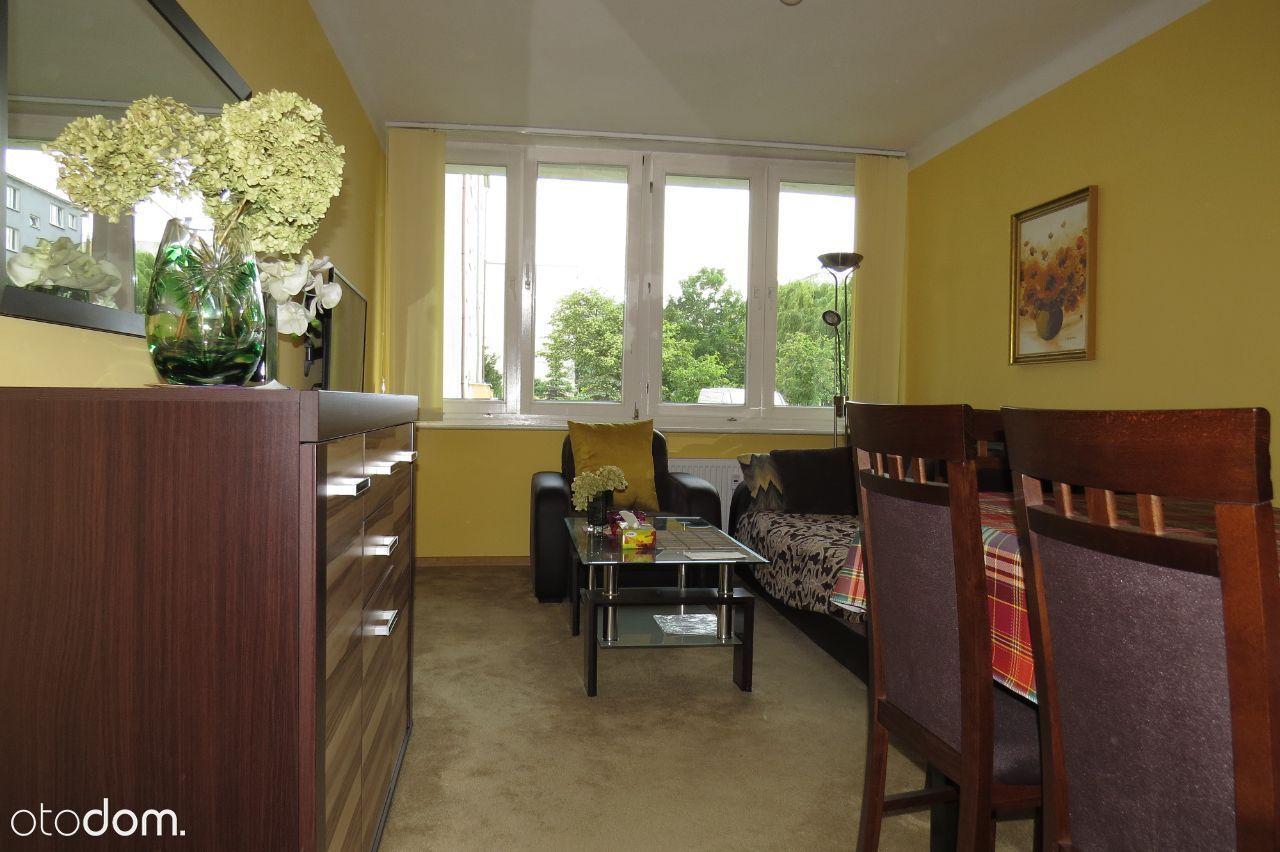 Mieszkanie 2 pokoje na ul.Matejki Gorzów Wlkp
