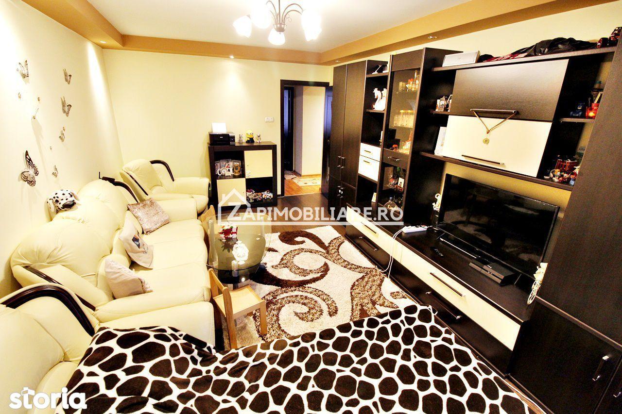 Apartament 2 camere etaj 1, confort 1, Unirii