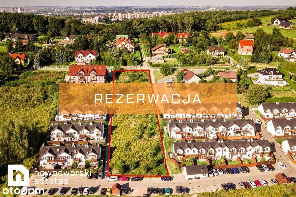 Działka budowlana w Wieliczce | 31 arów