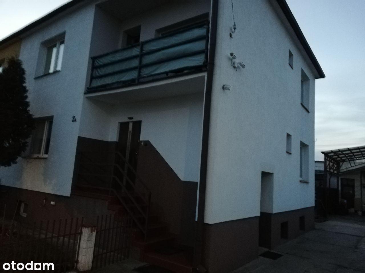 Dom Fordon - 3 mieszkania - gotowiec inwestycyjny