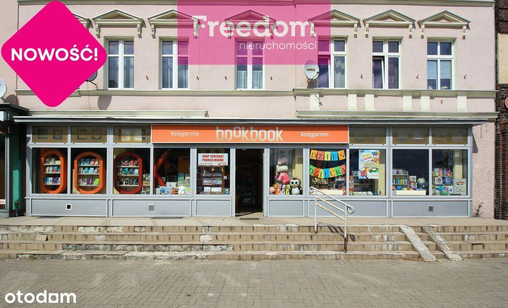 Lokal usługowy w samym centrum Elbląga, 152 m2