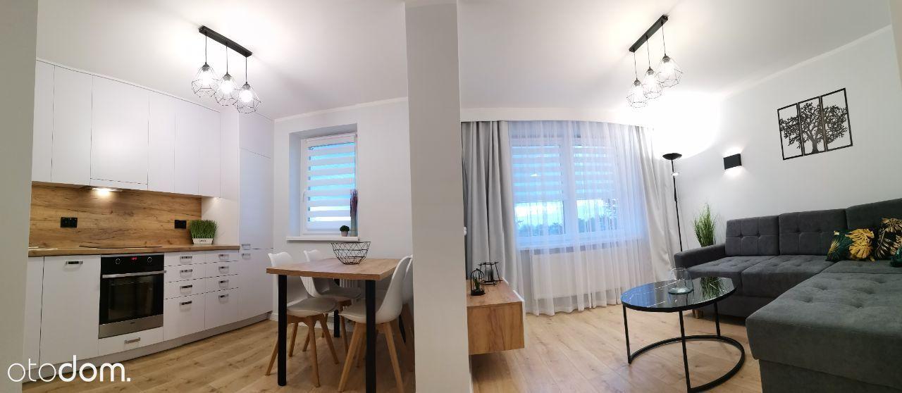 NOWE jasne przestronne mieszkanie - Wadowice