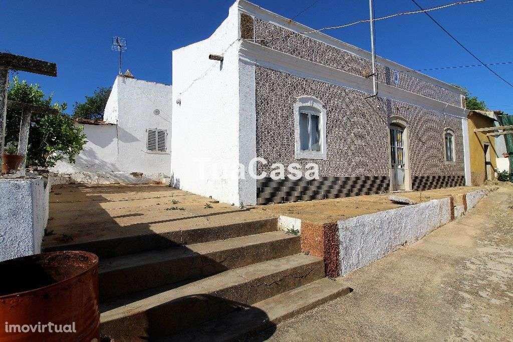 Moradia para comprar, Santa Catarina Fonte Bispo, Tavira, Faro - Foto 1