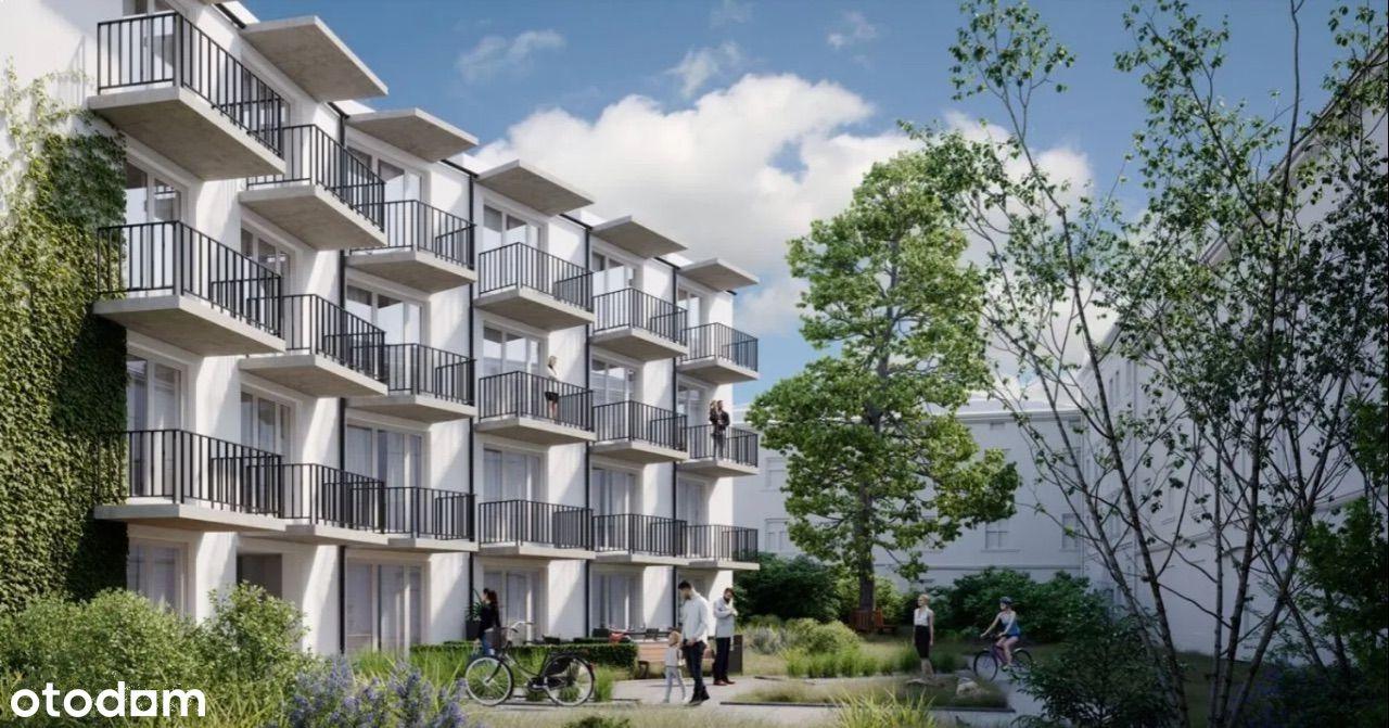 Apartamenty Ariańska