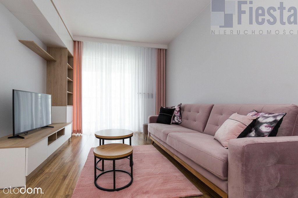 !!! Komfortowy apartament (2 pok.) na Targówku