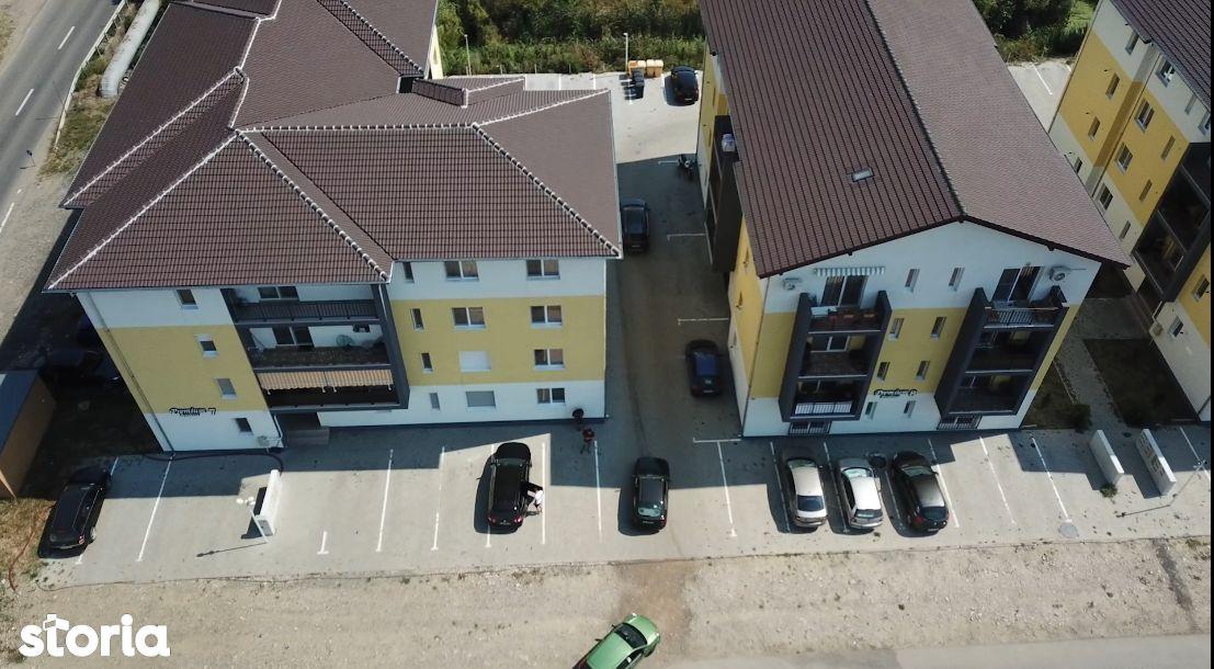 Apartament 2 camere nou la cheie, finisaje premium, dezvoltator direct