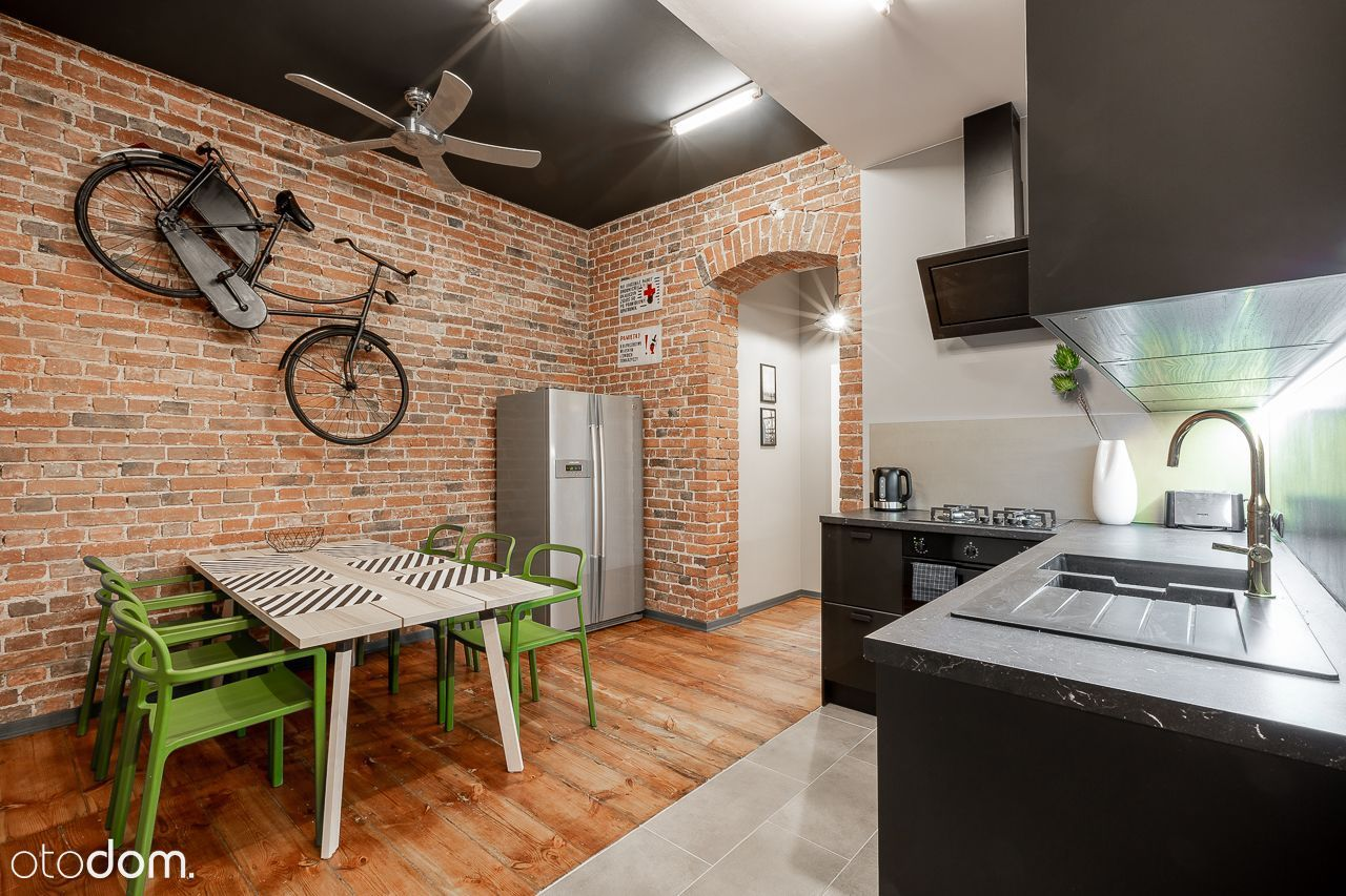 Extra pokój w mieszkaniu z klimatem CENTRUM WRO