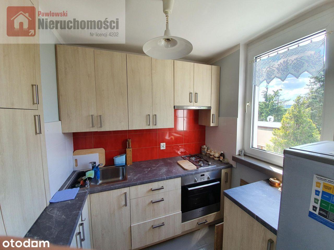 Mieszkanie, 28 m², Skawina