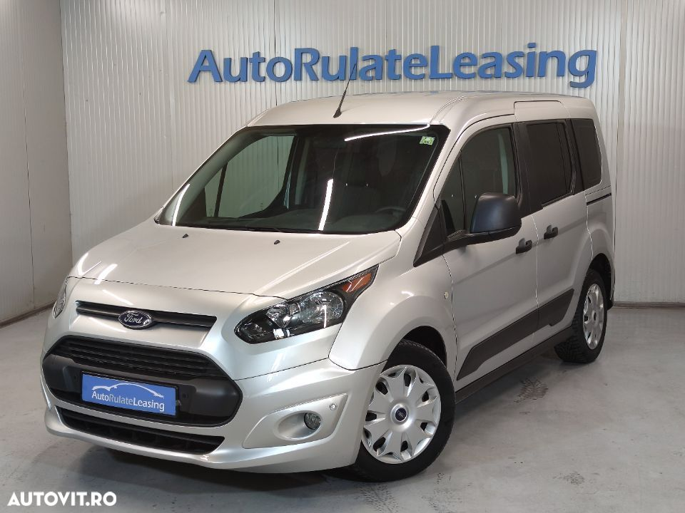 Ford Tourneo Connect 1.5TDCi - 16