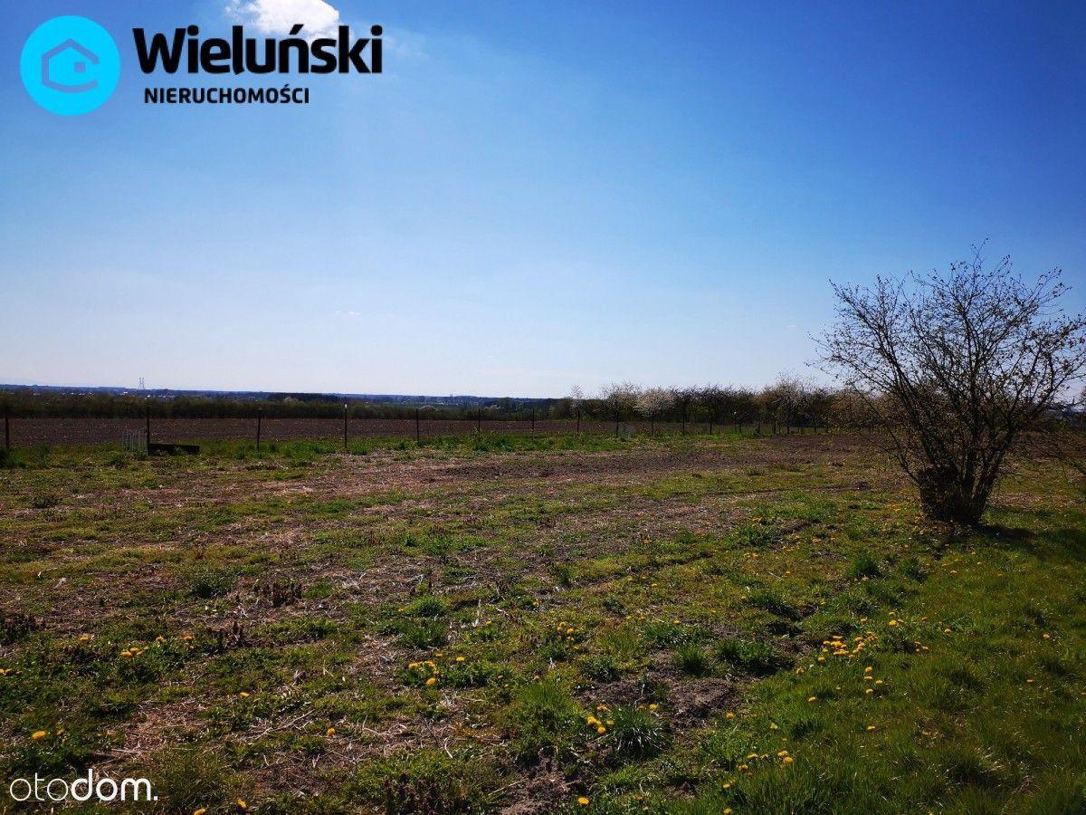 Działka usługowo-mieszkaniowa 3 km od Wrocławia