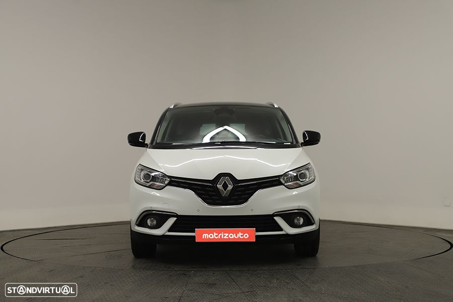 Renault Grand Scénic G.SCÉNIC 1.7 BLUE DCI BOSE EDITION - 3