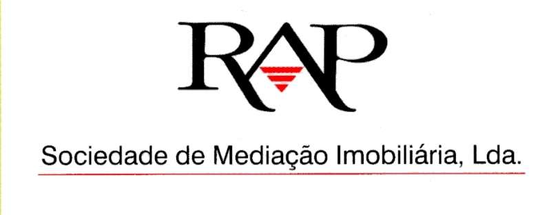 Agência Imobiliária: RAP Imobiliária, Lda