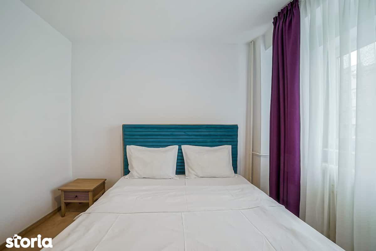 Inchiriere apartament 2 camere UNIVERSITATE LUX