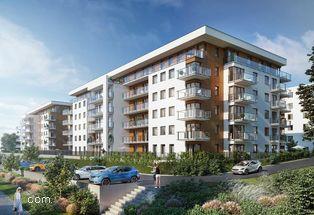Diamentowe Wzgórze Nowe Mieszkania, Blok D