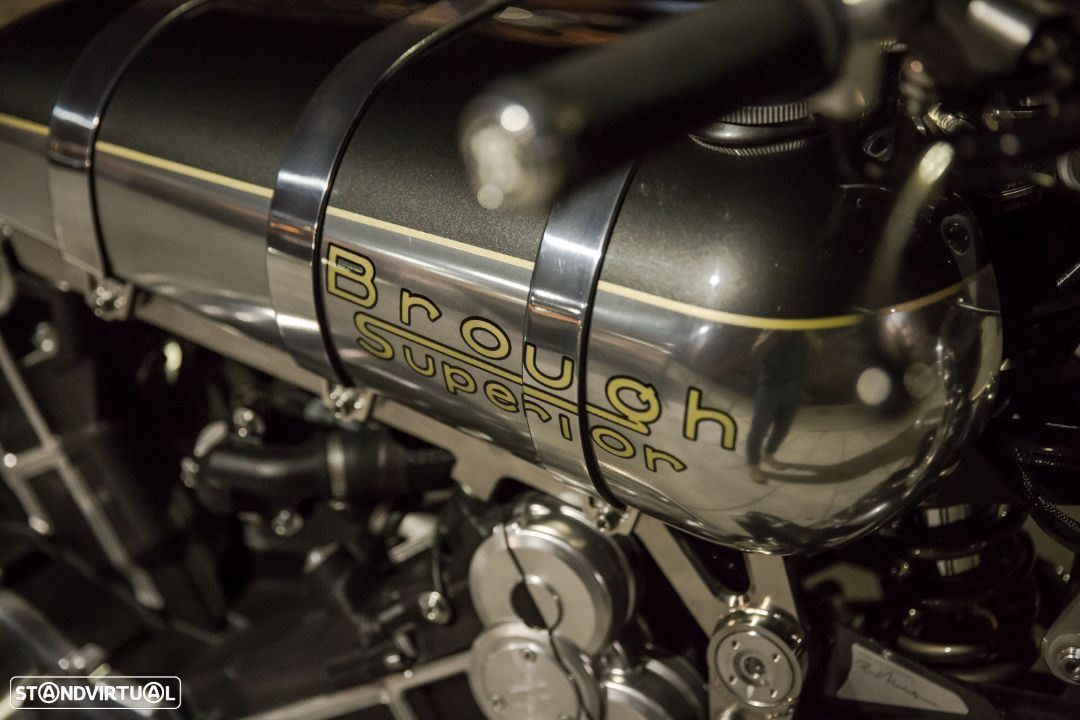 Brough Superior SS100 - 14