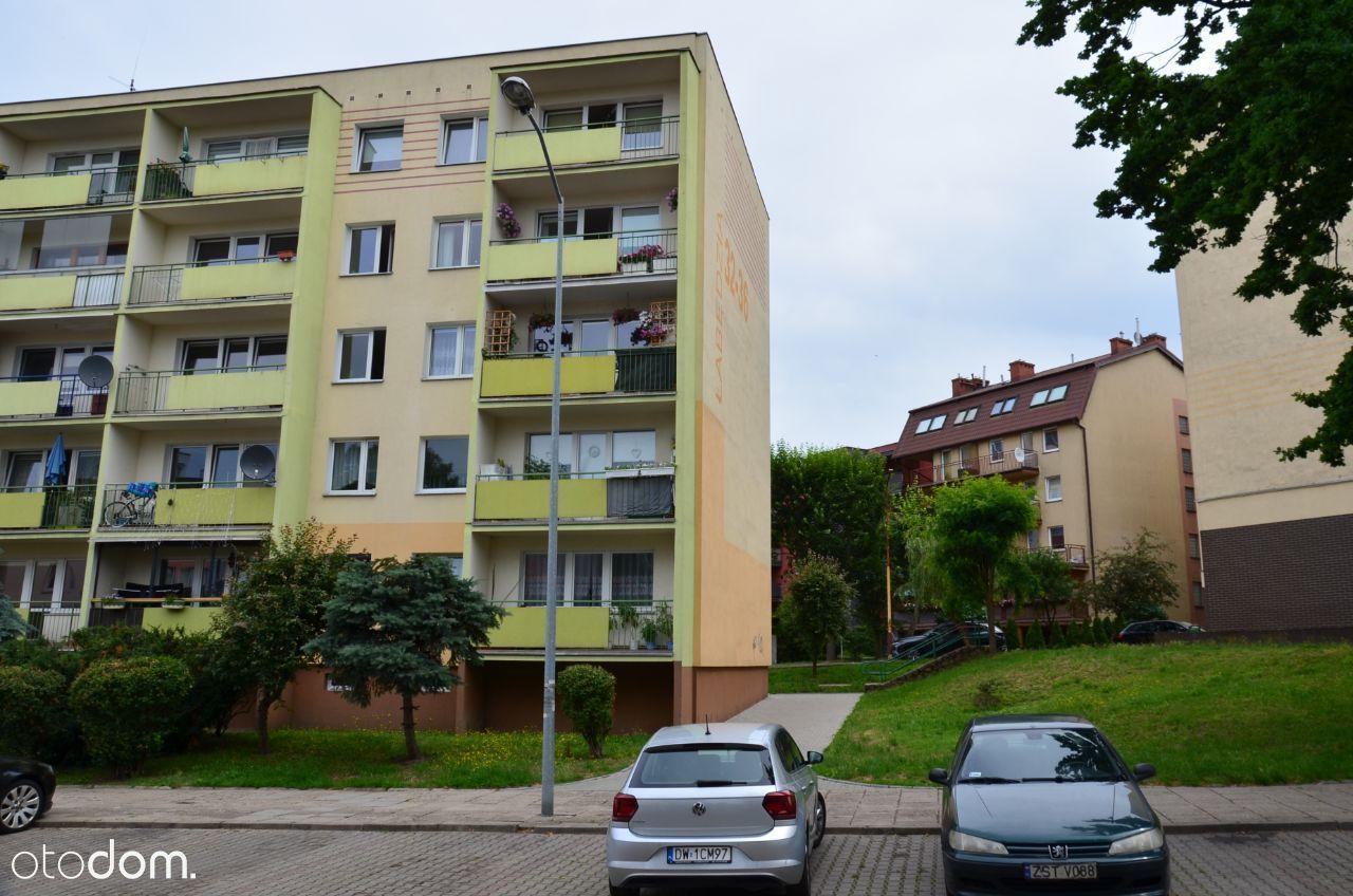 Bez pośredników - mieszkanie 3 pokojowe 63,47 m2