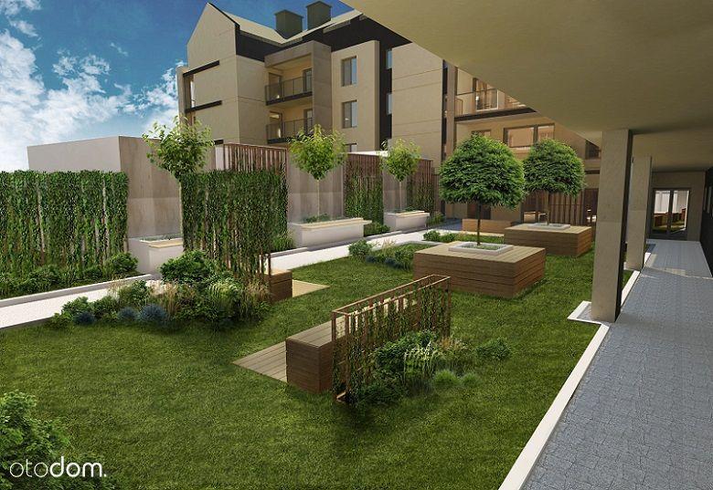 Nowa inwestycja Śródmieście STASZICA HOUSE LU6