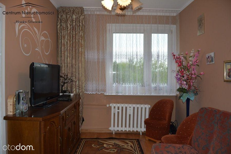 Na sprzedaż mieszkanie trzypokojowe z balkonem w b