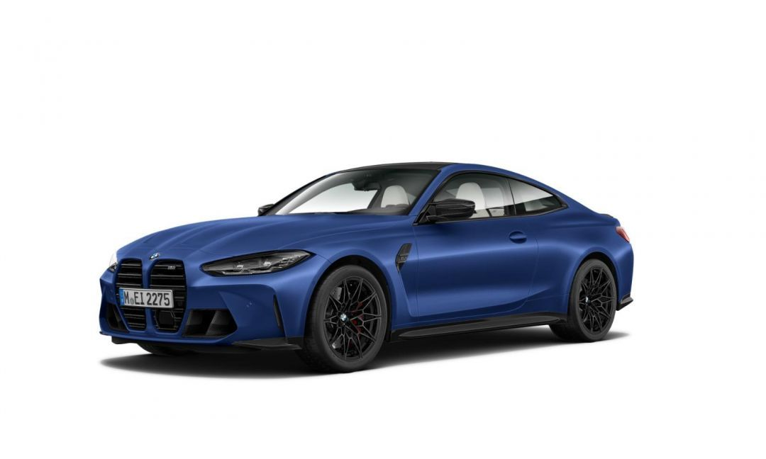 BMW M4 Competition - 6