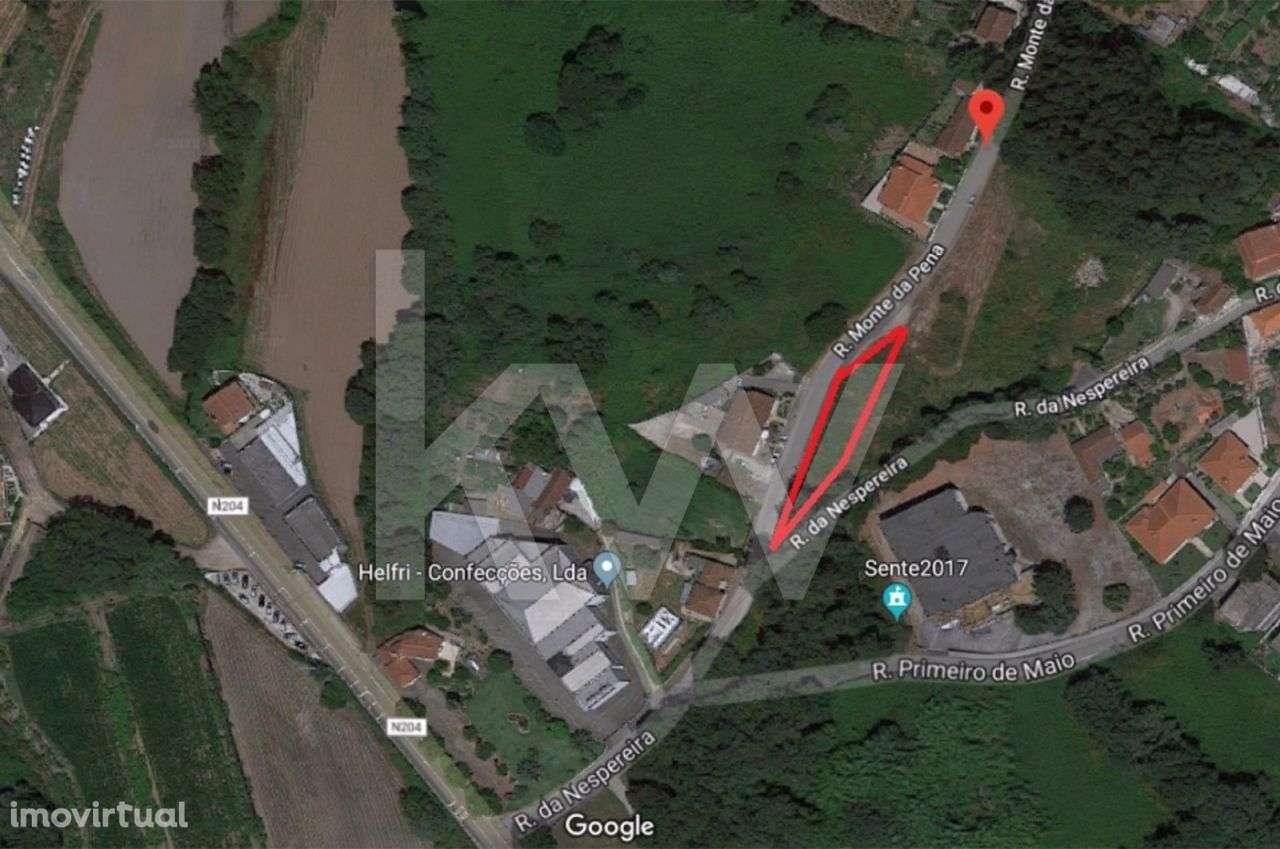 Terreno para comprar, Avidos e Lagoa, Braga - Foto 1