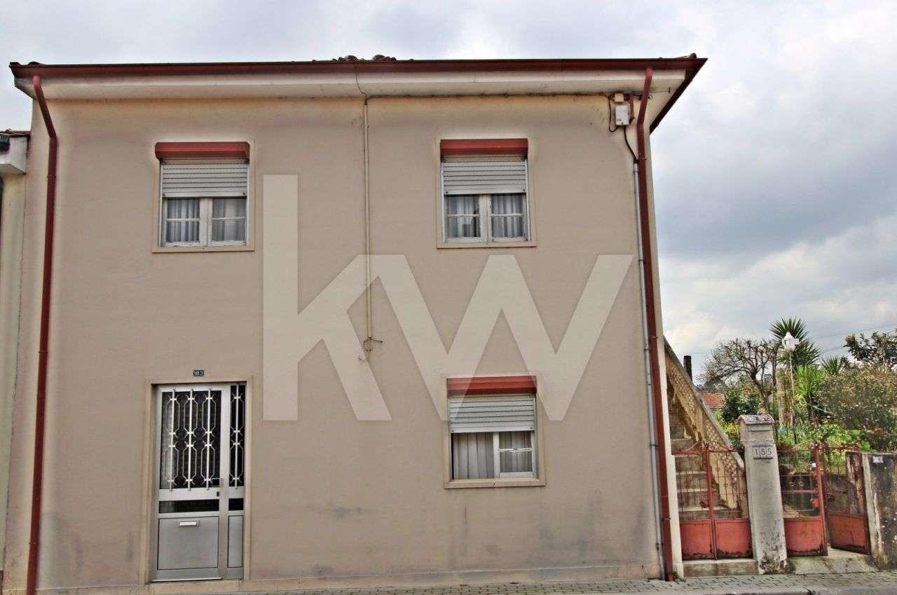 Moradia para comprar, Santo Tirso, Couto (Santa Cristina e São Miguel) e Burgães, Santo Tirso, Porto - Foto 1