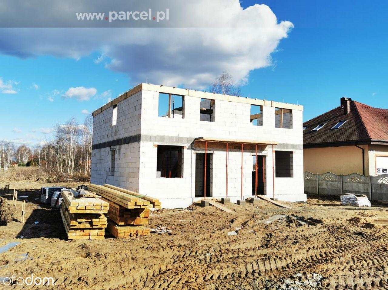 Dom, 83 m², Swarzędz