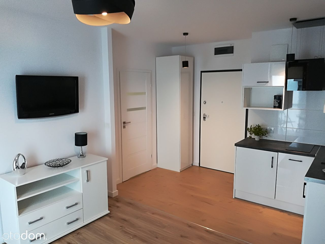 Idealne pod inwestycje - 1 lub 2 pokoje