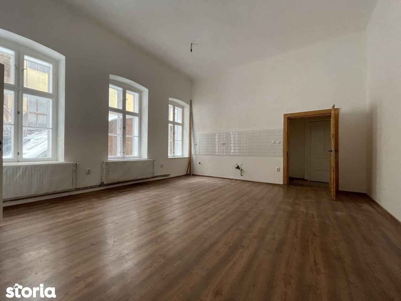 Apartament 2 Camere - Str. Republicii