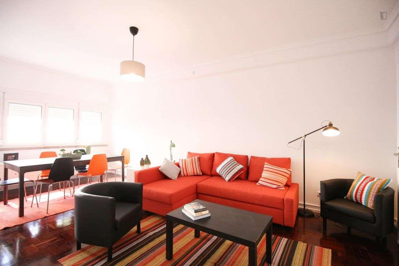 Quarto para arrendar, Penha de França, Lisboa - Foto 22