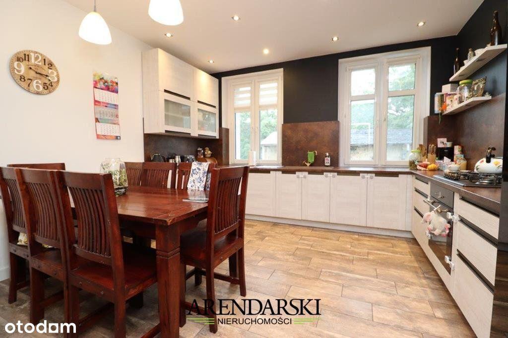 Mieszkanie, 83 m², Gorzów Wielkopolski