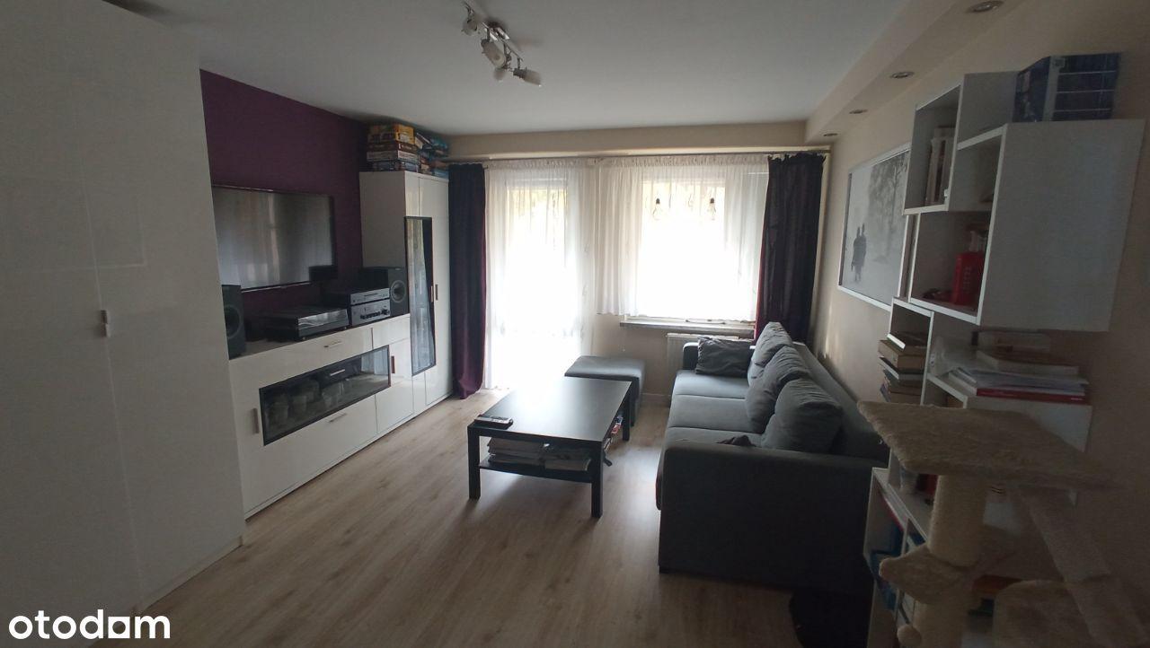 Mieszkanie 3 pokojowe 62,70 m2 - bez prowizji!