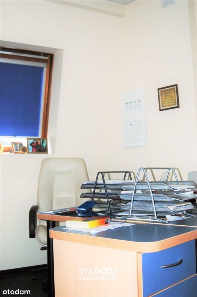 Bronowice -biuro z parkingiem i klimatyzacją