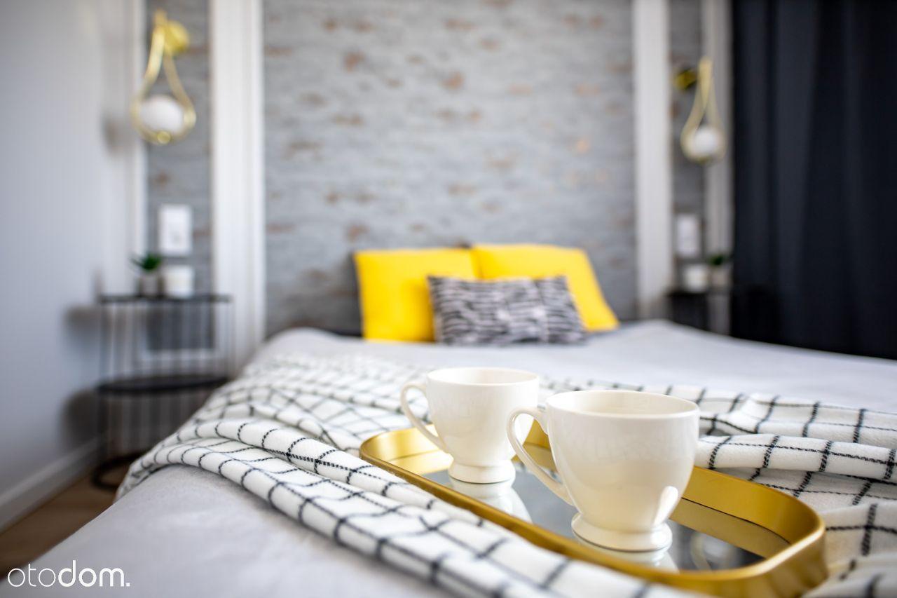 3 pokojowe mieszkanie po generalnym remoncie