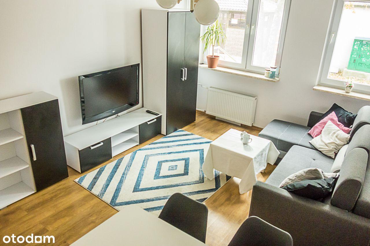 3 pokoje przy stacji metro Wawrzyszew