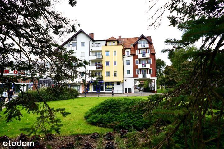 Mieszkanie, 48 m², Kołobrzeg