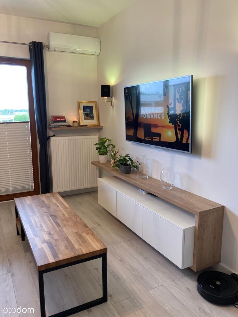 Nowoczesny apartament, 2 pokoje, wysoki standard
