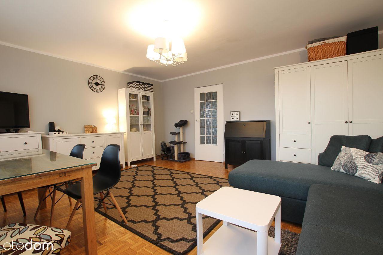 Mieszkanie 3-pokojowe Na Skarpie 61 m2!