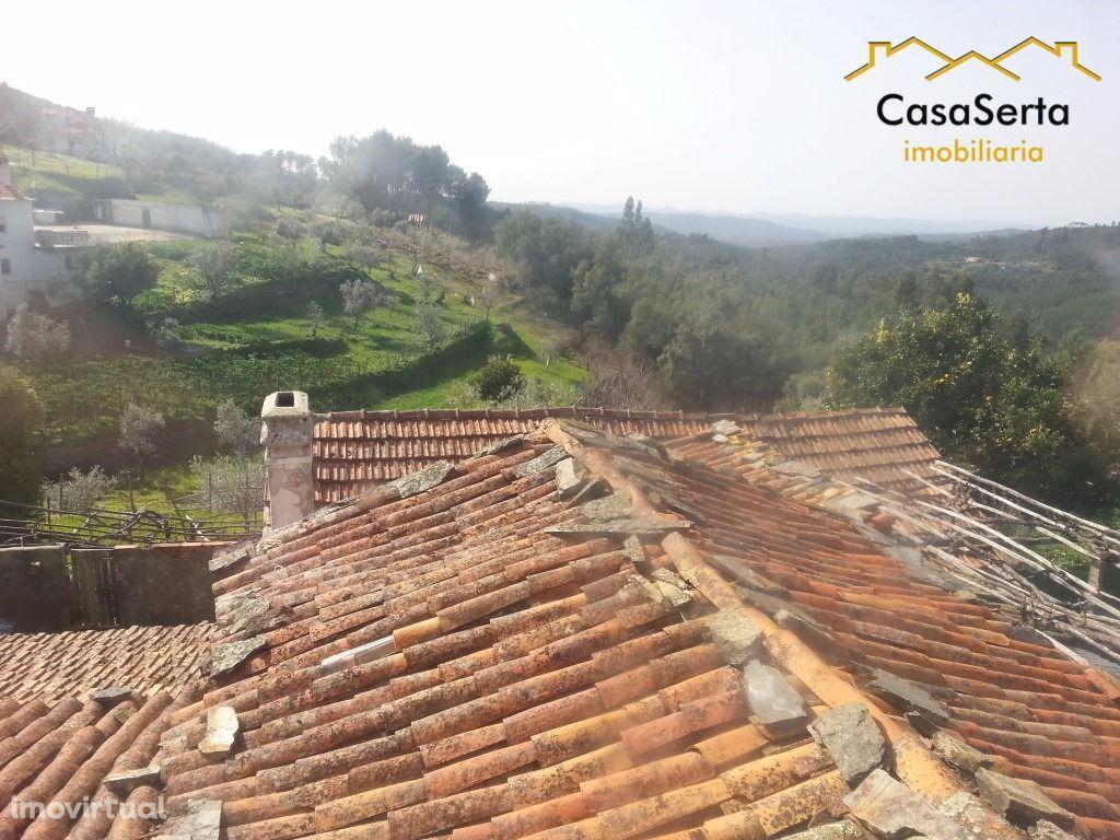 Terreno para comprar, Ermida e Figueiredo, Sertã, Castelo Branco - Foto 2