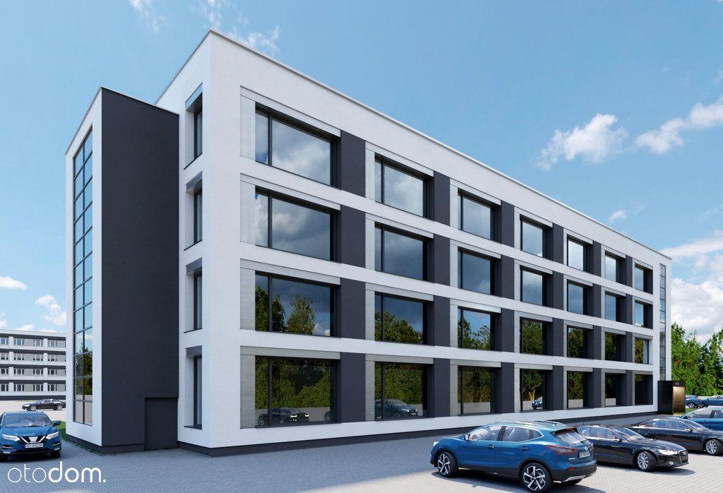 Lokal użytkowy, 572,70 m², Poznań