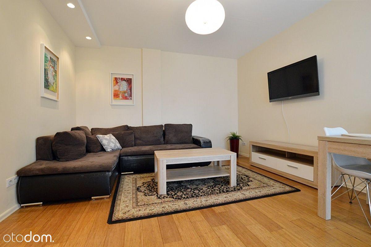 Atrakcyjne 3pok. mieszkanie, Nord Park