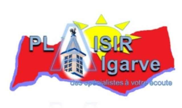 Agência Imobiliária: Plaisir'Algarve