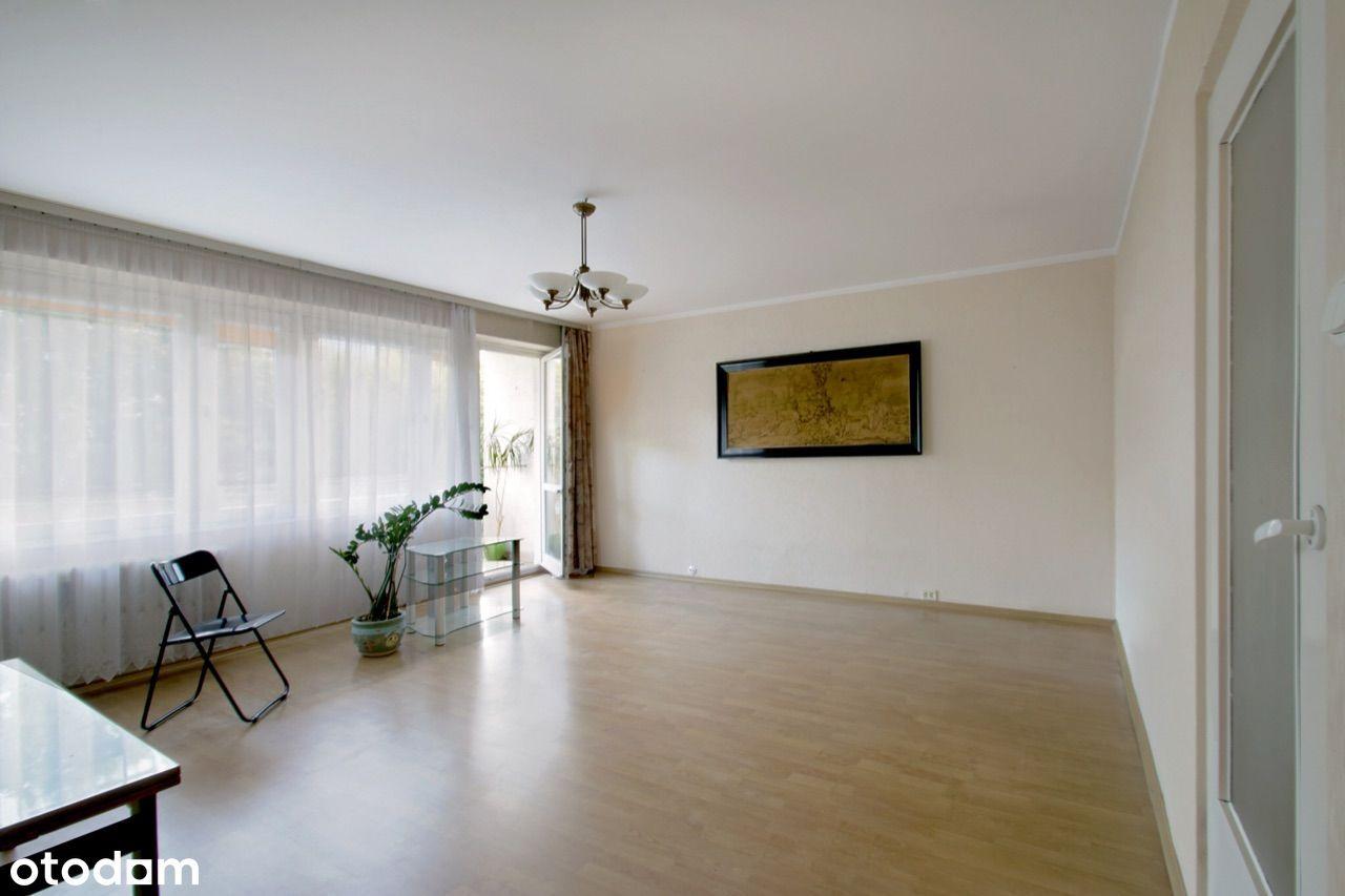 Mieszkanie 60 m na sprzedaż