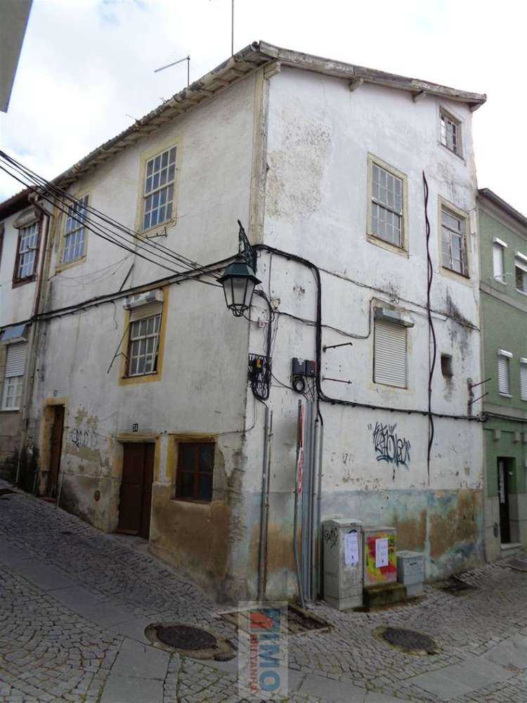 Moradia para comprar, Covilhã e Canhoso, Covilhã, Castelo Branco - Foto 1