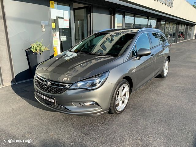 Opel Astra Sports Tourer 1.6 CDTI Innovation S/S - 1
