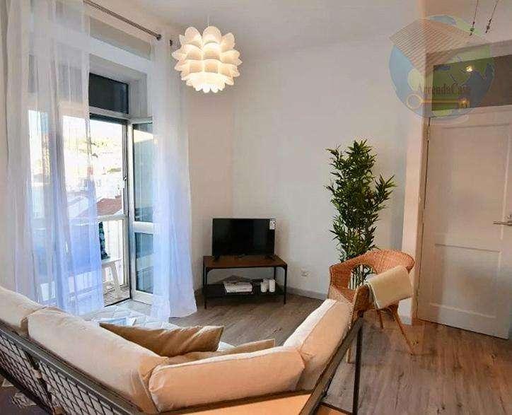 Apartamento para arrendar, Santa Maria Maior, Lisboa - Foto 5
