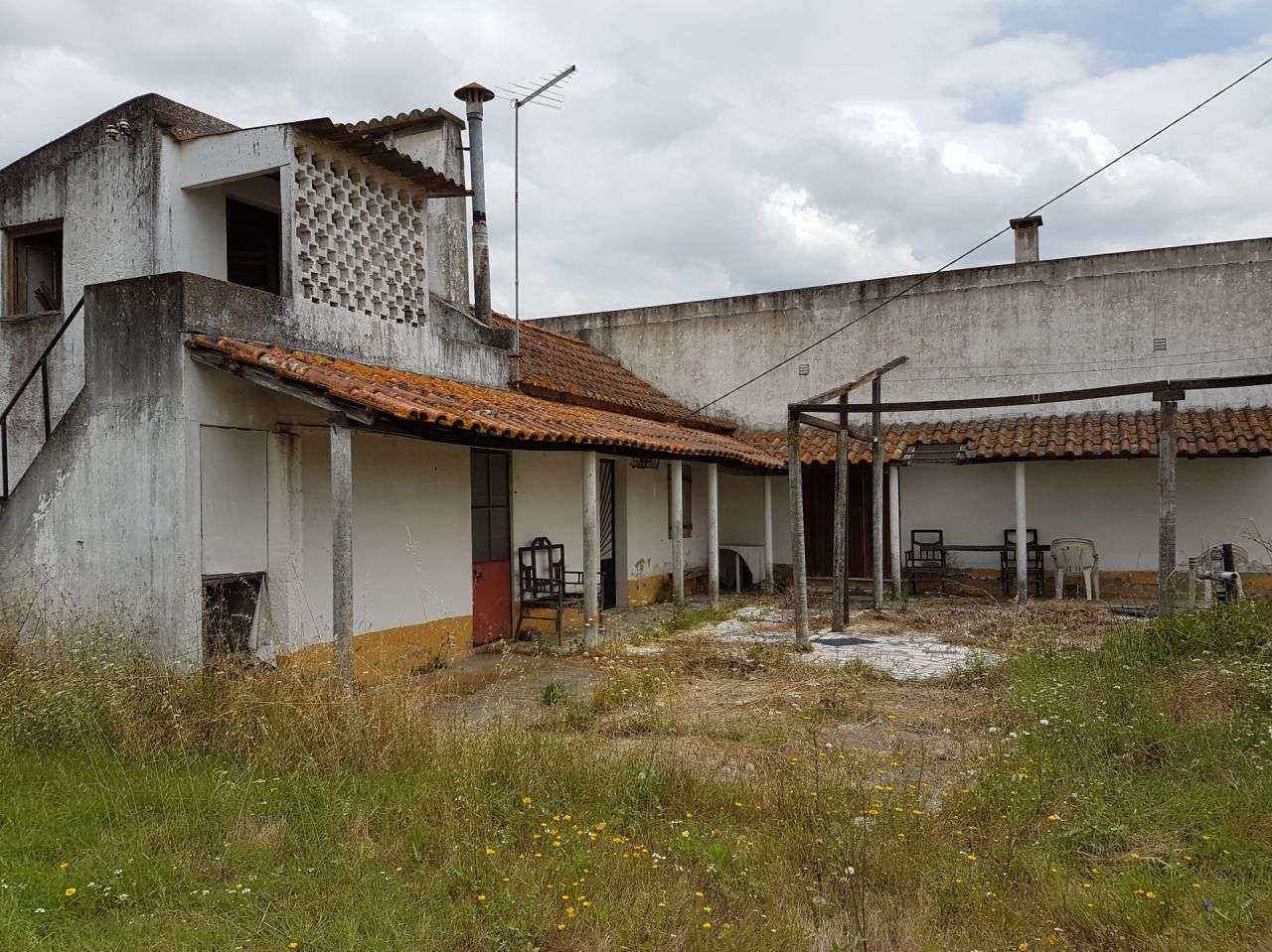 Moradia para comprar, Salvaterra de Magos e Foros de Salvaterra, Santarém - Foto 5