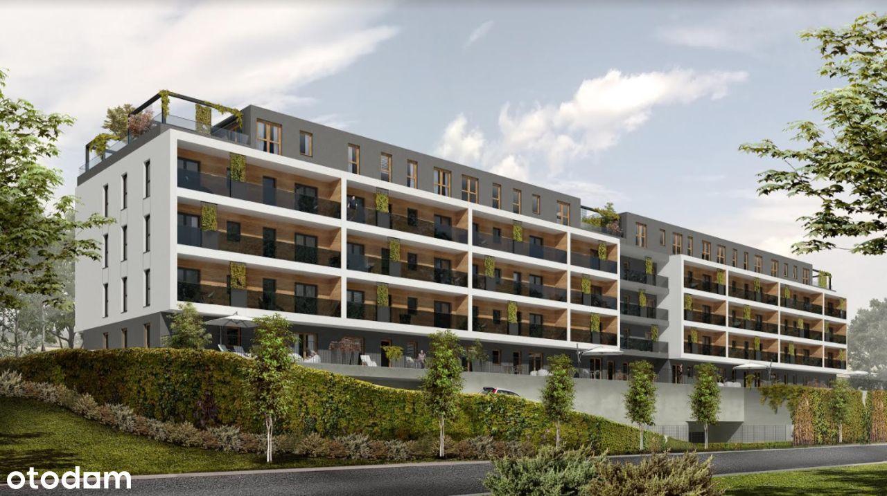 Apartamenty Parkowa- zamieszkaj przy Parku Śląskim