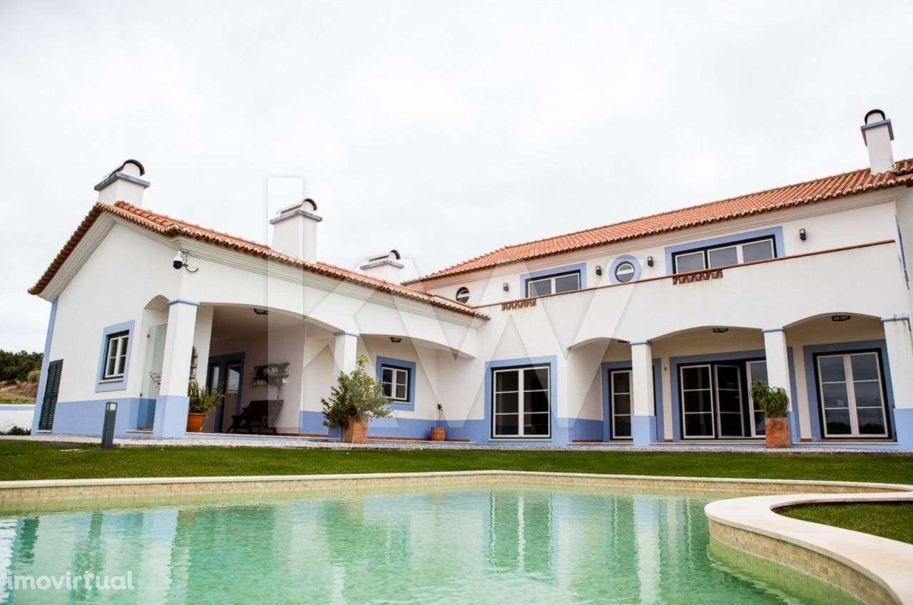 Moradia para comprar, Turcifal, Torres Vedras, Lisboa - Foto 3